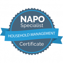 household management specialist